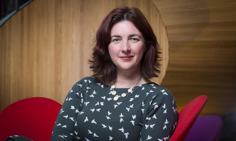 Emma Stewart MBE, Joint CEO, Timewise_2015 vr2jpg