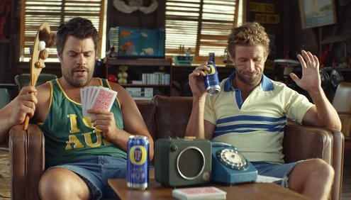 Fosters Lager: humour was integral to how they reconnected with a new generation of UK men. Their 'Good Call' campaign, which ran for 5 years, moved them from 3rd place to market leader, delivering £32 of revenue per £1 spent on advertising